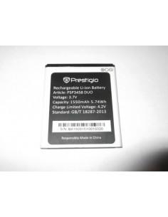 Аккумулятор PSP3458 для Prestigio 3458