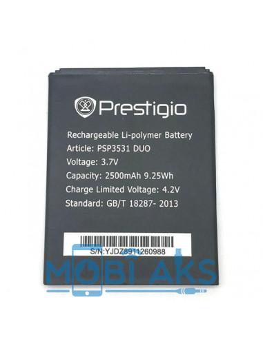 Аккумулятор PSP3531 для Prestigio 3531