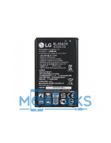 Аккумулятор BL-45A1H для LG K10