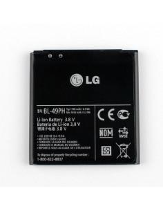 Аккумулятор BL-49PH для LG F120