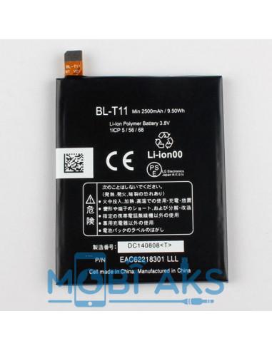 Аккумулятор BL-T11 для LG F340