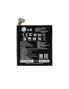Аккумулятор BL-T3 для LG Optimus Vu P895