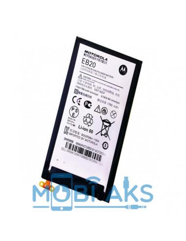 Аккумулятор EB20 для Motorolla MB866