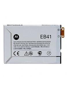 Аккумулятор EB41 для Motorola XT894 Droid 4