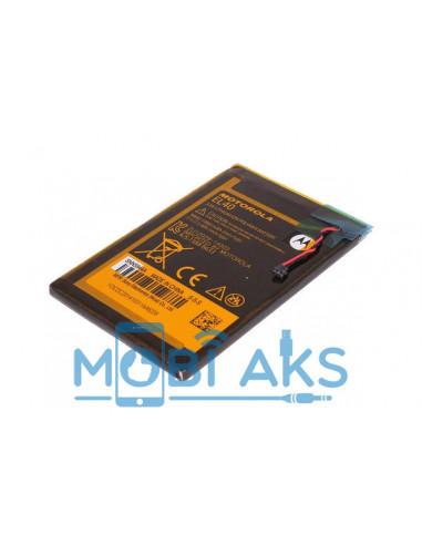 Аккумулятор EL40 для Motorola Moto E XT830C