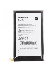 Аккумулятор EU40 для Motorola Droid MAXX XT1080M