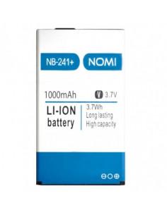 Аккумулятор NB-241 для Nomi i241