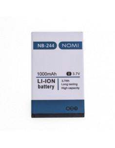 Аккумулятор NB-244 для Nomi i244