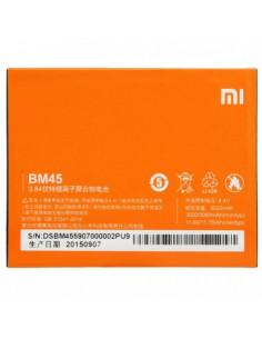 Аккумулятор BM45 для Redmi Note 2