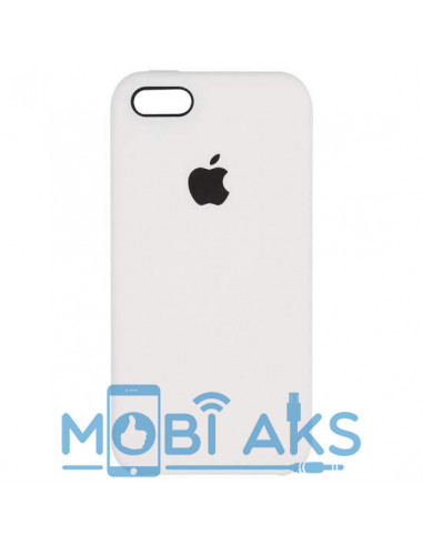 Apple Silicone case для iPhone 5\5S\SE