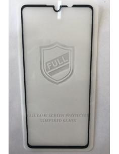 Защитное стекло 3D iPaky Full Glue Huawei P30 (Закрывает весь экран)