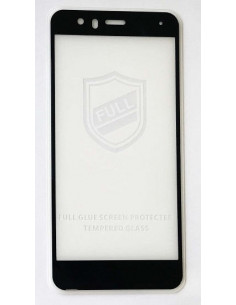 Защитное стекло 3D iPaky Full Glue Huawei P10 Lite (на весь экран)