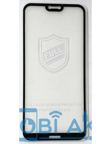 Защитное стекло iPaky Full Glue Huawei P20 Lite (Закрывает весь экран)