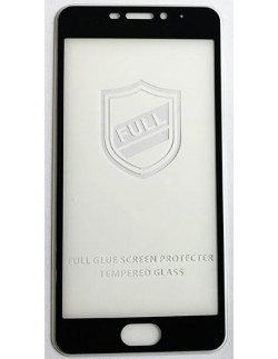 Защитное стекло 3D iPaky Full Glue Meizu M6