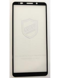 Защитное стекло iPaky Full Glue Huawei Mate 10 Pro (Полная клеевая основа)