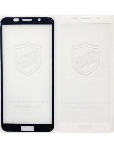 Защитное стекло iPaky Full Glue Huawei Y5 2018 / Honor 7а (Полная клеевая основа)