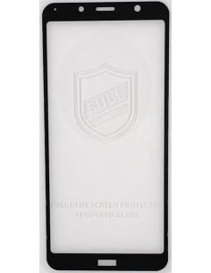 Защитное стекло 3D для Xiaomi Redmi 7A (на весь экран)