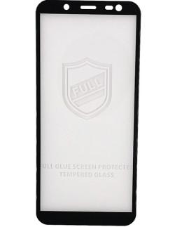 Защитное стекло 3D iPaky Full Glue Samsung J6 (J600)
