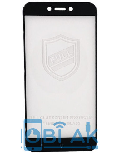 Защитное стекло 3D iPaky Full Glue Xiaomi Redmi 5A (на весь экран)