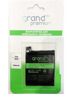 Аккумулятор Grand Premium BM46 для Xiaomi Redmi Note 3 (4050 мАч)