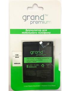 Аккумулятор Grand Premium BN44 для Xiaomi Redmi 5+ / Redmi Note 5 (4000 мАч)