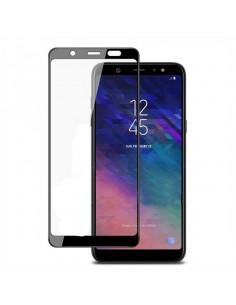 Защитное стекло 3D iPaky Full Glue Samsung J810 (J8 2018)