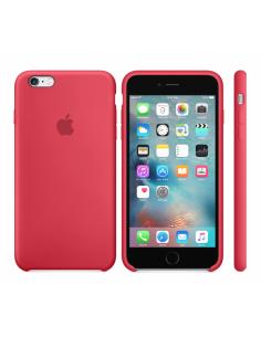 Чехол Silicone case для iPhone 6/6S Camelia