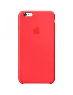Чехол Silicone case для iPhone 6 / 6S Rose