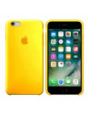 Чехол Apple Silicone case для iPhone 5|5S|SE Canary Yellow