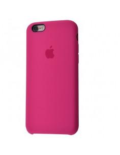 Чехол Silicone case для iPhone 5|5S|SE Dragon Fruit