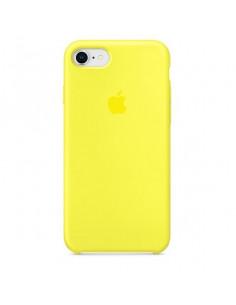 Чехол Silicone case для iPhone 5|5S|SE Flash