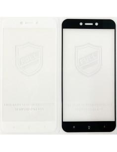 Защитное стекло 3D iPaky Full Glue Xiaomi Redmi 5A (полная клеевая основа, закрывает весь экран)