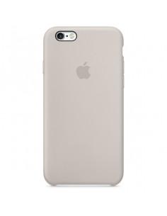 Чехол Silicone case для iPhone 5|5S|SE Stone