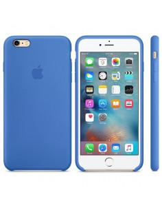 Чехол Apple Silicone case для iPhone 6S Plus Blue