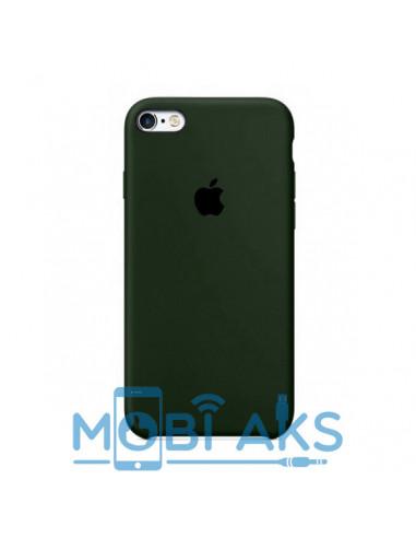 Чехол Silicone case для iPhone 5 / 5S / SE Virid