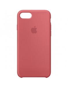 Чехол Silicone case (силикон кейс) для iPhone 7/8 Camelia