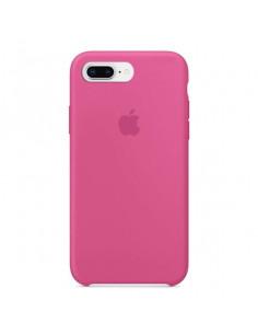 Чехол Silicone case для iPhone 7/8 Dragon Fruit