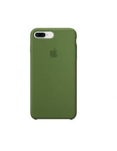 Чехол Silicone case для iPhone 7/8 Virid