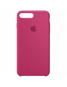 Чехол Silicone case (силикон кейс) iPhone 7/8 Plus Dragon Fruit