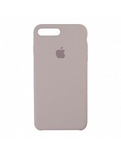 Чехол Silicone case (силикон кейс) iPhone 7/8 Plus Lavander