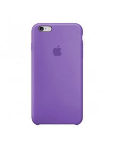 Чехол Silicone case (силикон кейс) iPhone 6S Plus Liac