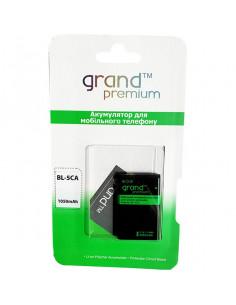 Аккумулятор Grand Nokia BL-5CA (Nokia N70, Nokia N71, Nokia N72)