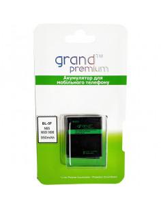 Аккумулятор Grand Nokia BL-5F (Nokia 6210, 6290, 6710, N93i, N95, N96, E65, 6260, X5-01)