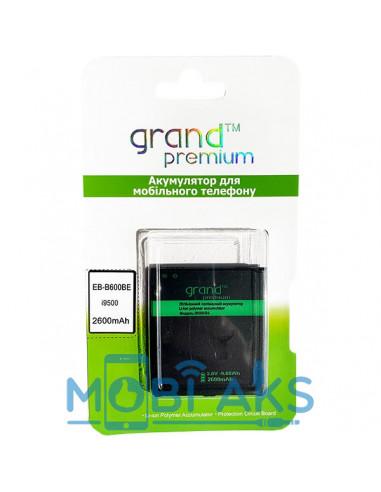 Аккумулятор Grand Premium Samsung Galaxy S4 i9500 (B600BC)