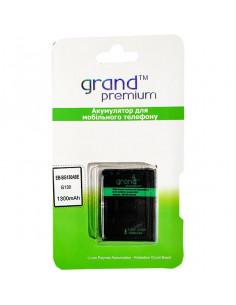 Аккумулятор Samsung G130E (EB-BG130ABE) Grand Premium 1300 мАч