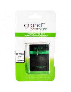 Аккумулятор Samsung Galaxy S4 Mini i9190 / i9192 / i9195 (B500AE) Grand Premium