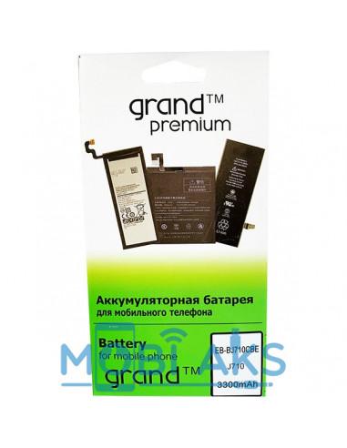 Аккумулятор EB-BJ710CBE Samsung Galaxy J7 2016 Grand Premium (3300 мАч)