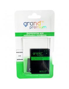 Аккумулятор Grand Premium...