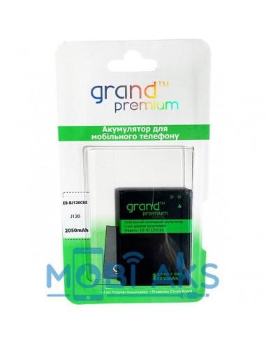 Аккумулятор Grand Premium EB-BJ120CBE...