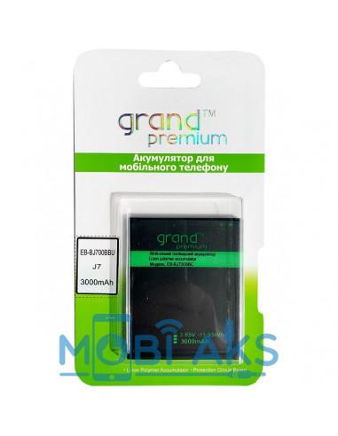 Аккумулятор Grand EB-BJ700BBC / EB-BJ700BBU Samsung Galaxy J7 (J700H)